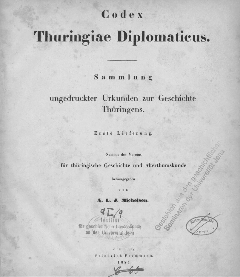HisBest_derivate_00006359/ThG_135708036_Codex_Thuringiae_Diplomaticus_1854_01_0001.tif